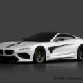 BMW 6 Series Render 8 of 9 120x120
