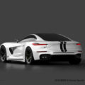 BMW 6 Series Render 9 of 9 120x120