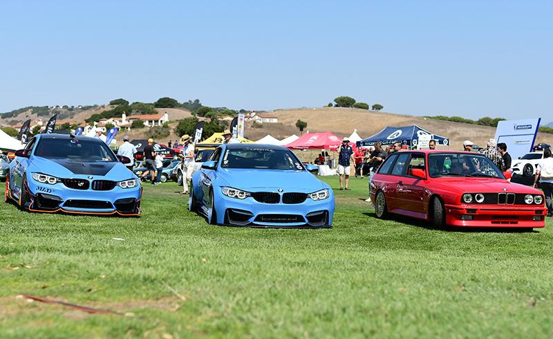 BMW CCA 2