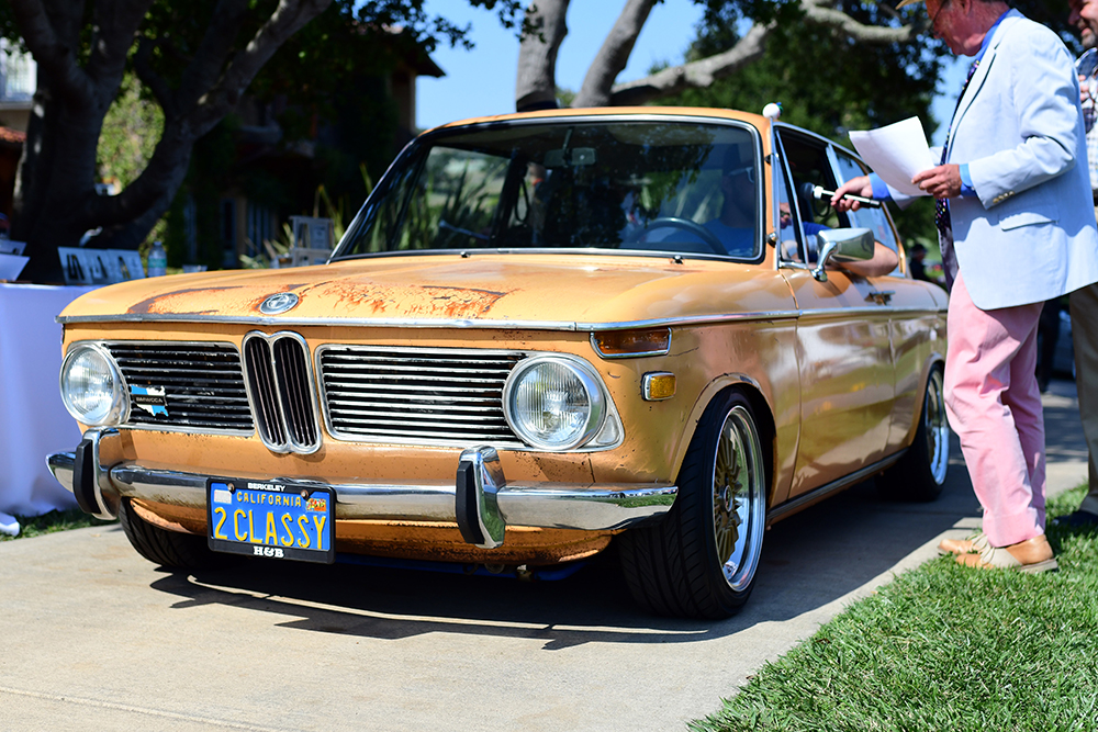 BMW CCA 3