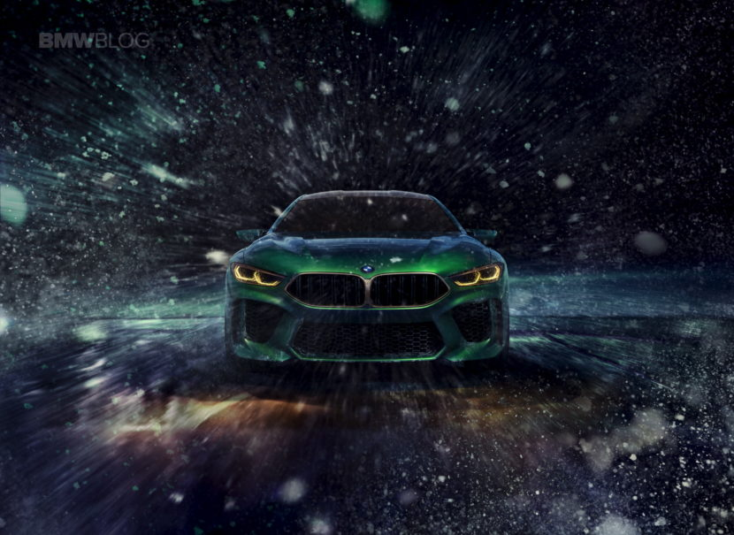 BMW Concept M8 Gran Coupe 07 830x605