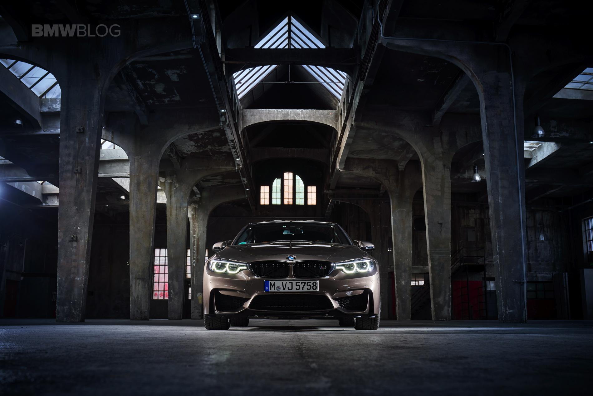 BMW F80 M3 Sepang Bronze 01