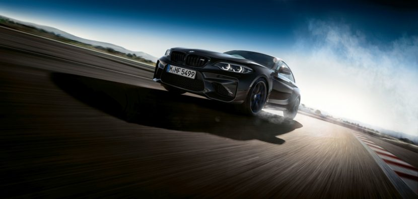 BMW M2 Coupe Edition Black Shadow 6 830x396