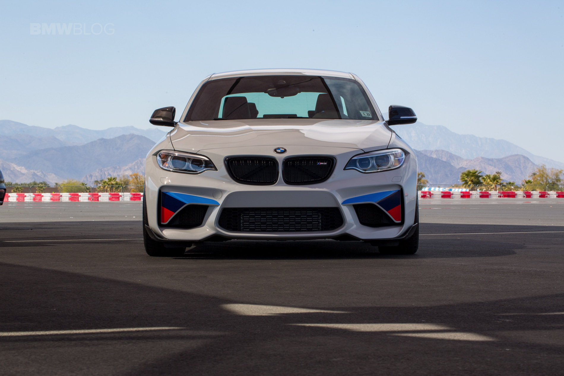BMW M2 M Performance wrap 24