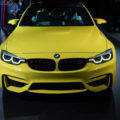 BMW M3 Dakar Yellow 5 120x120