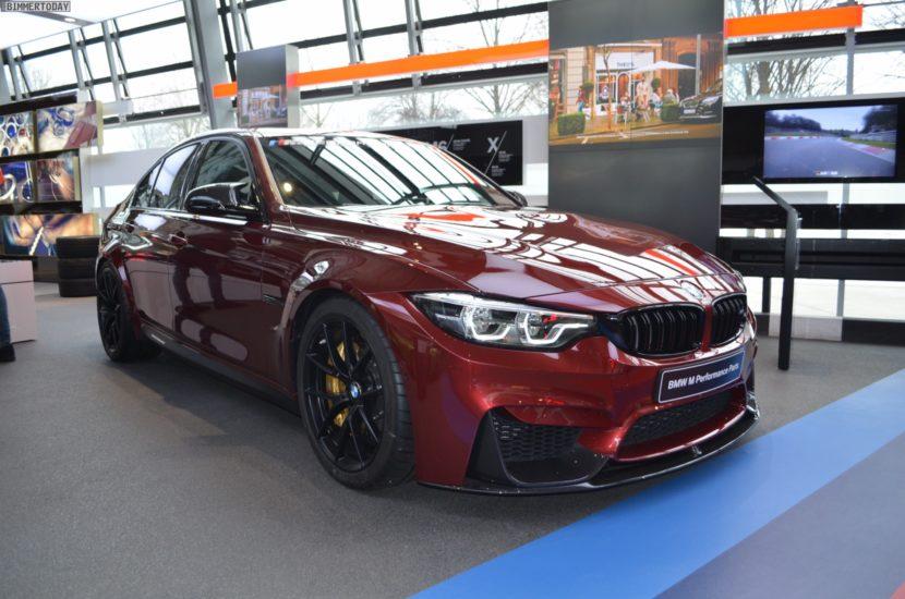 BMW M3 Individual Rubinrot II Ruby Red 01 830x550