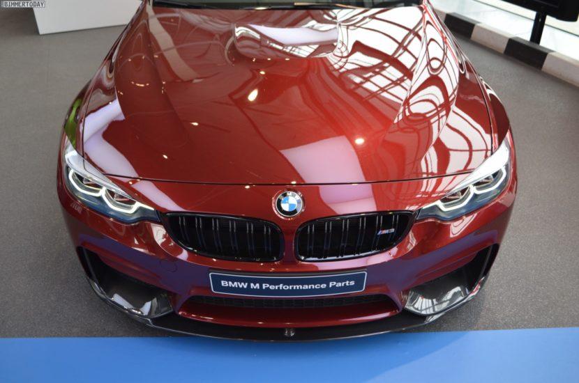 BMW M3 Individual Rubinrot II Ruby Red 05 830x550