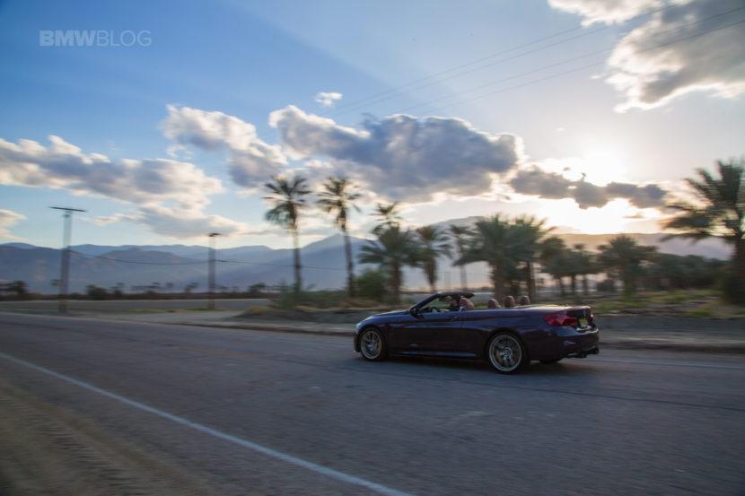 BMW M4 Convertible Tourmaline Violet 14 830x553