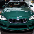 BMW M6 Gran Coupe British Racing Green 3 120x120