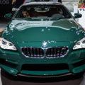 BMW M6 Gran Coupe British Racing Green 3 120x120