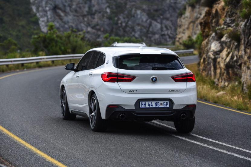 BMW X2 South Africa 18 830x554