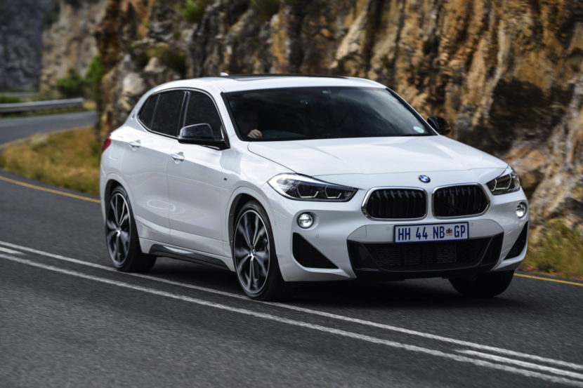 BMW X2 South Africa 25 830x553