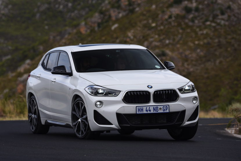 BMW X2 South Africa 38 830x553
