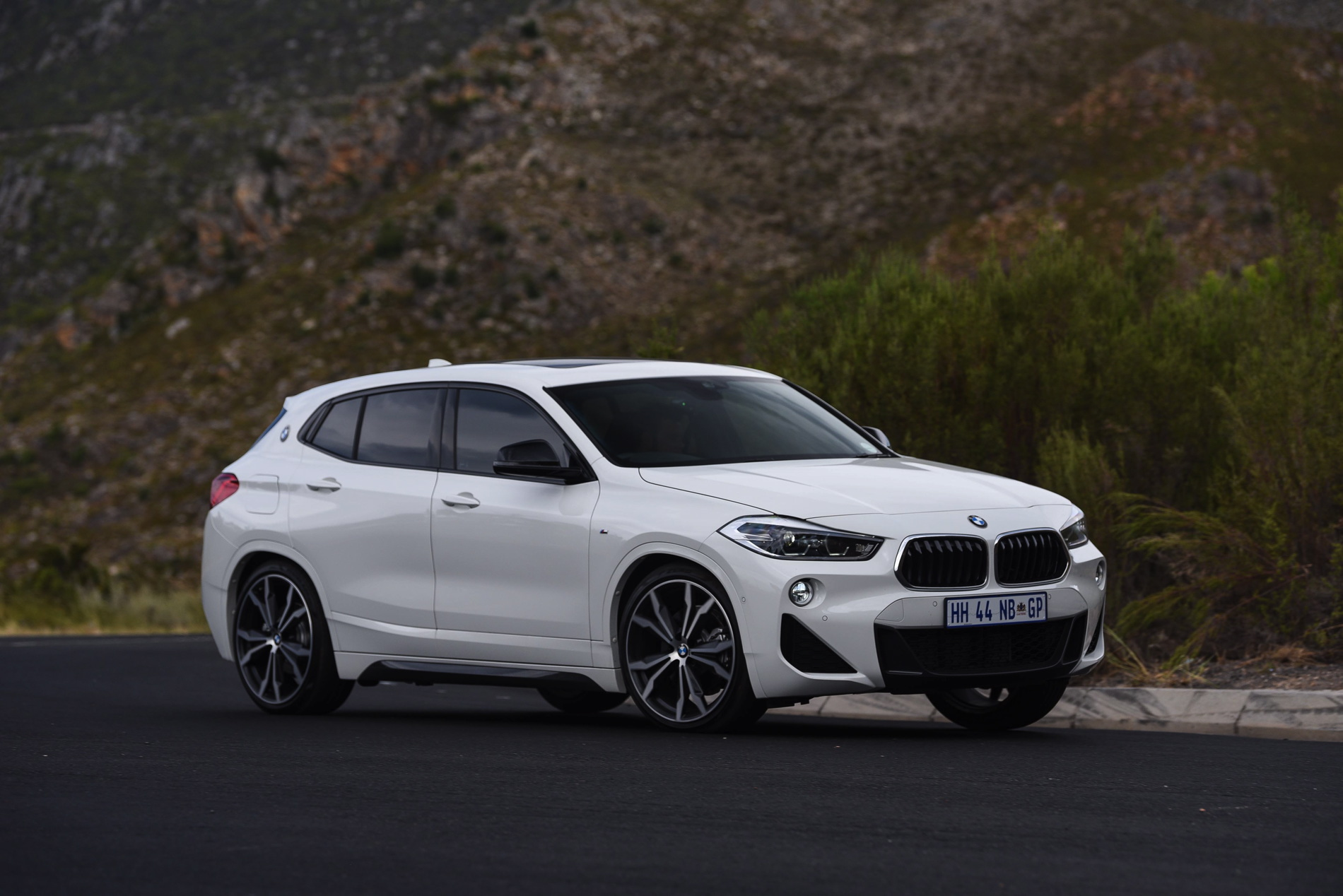 New Cars In  South Africa
