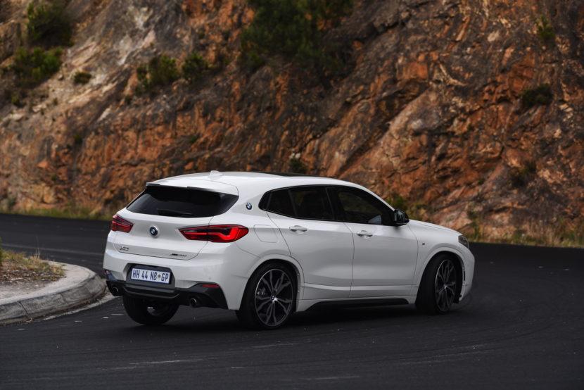BMW X2 South Africa 40 830x554