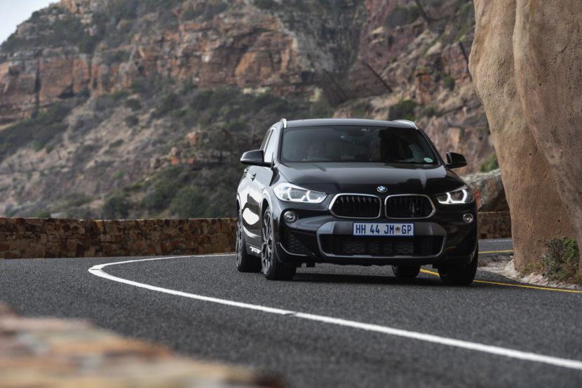 BMW X2 South Africa 53 830x554