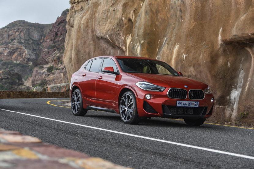 BMW X2 South Africa 55 830x553