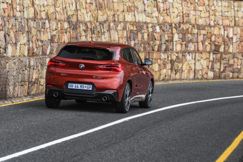 BMW X2 South Africa 56 830x553