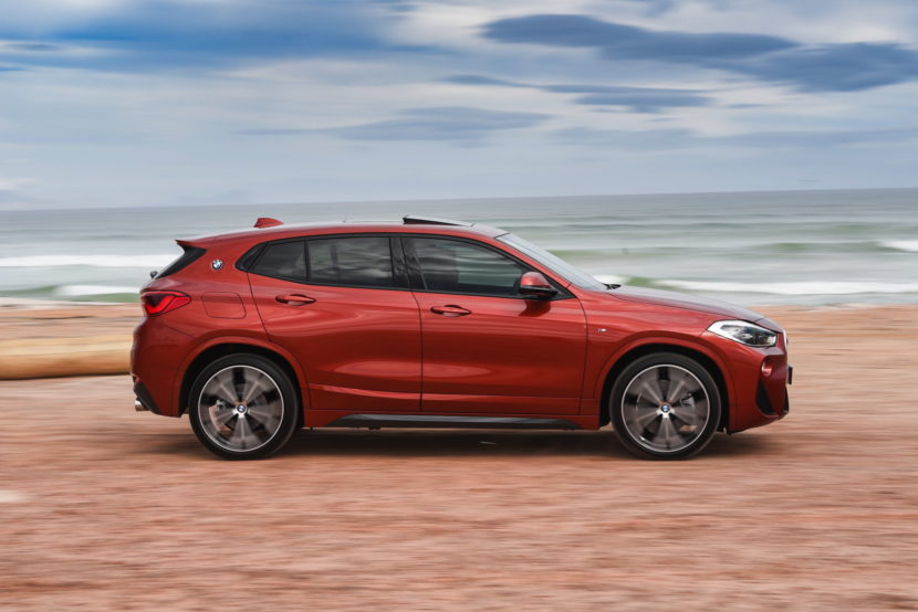 BMW X2 South Africa 63 830x554