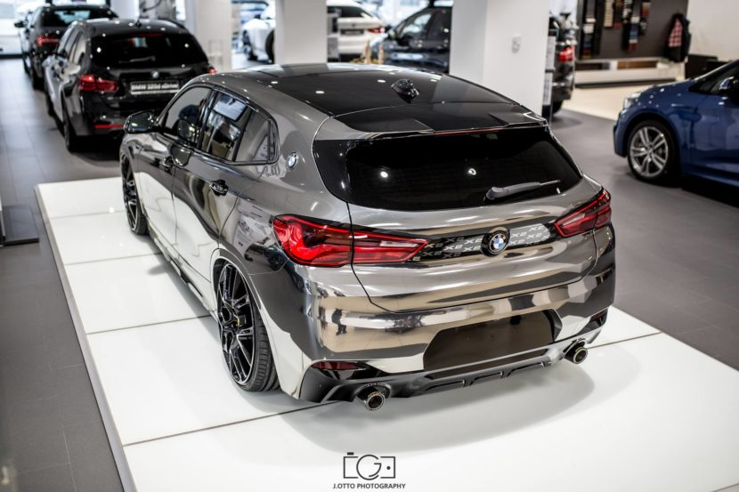 BMW X2 Tuning F39 Maxklusiv 07 830x553