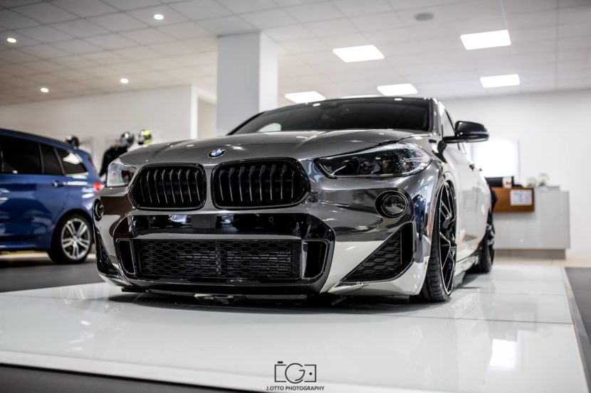 BMW X2 Tuning F39 Maxklusiv 11 830x553