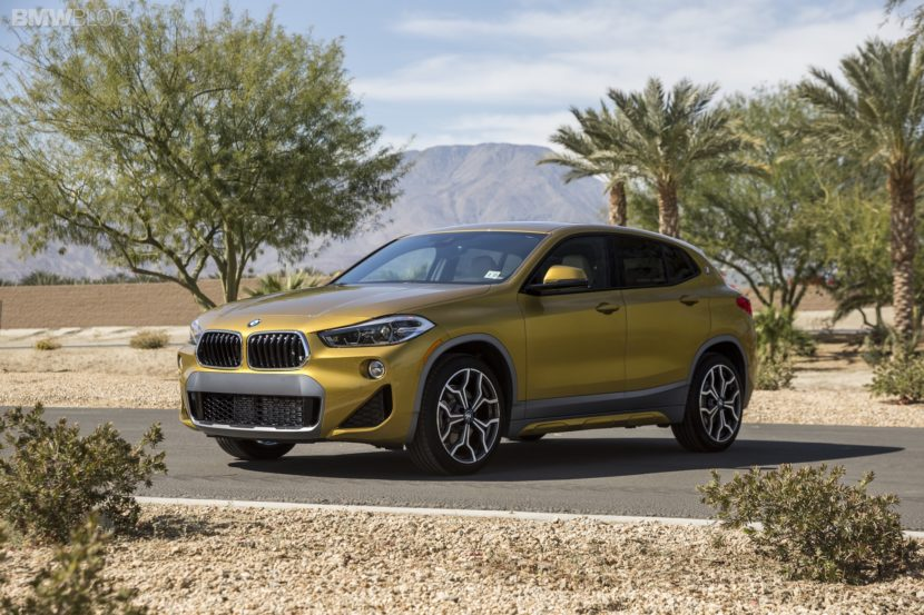 BMW X2 xDrive28i Thermal Club0005 830x553