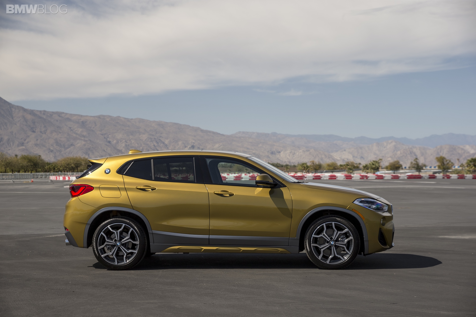 BMW X2 xDrive28i Thermal Club0020