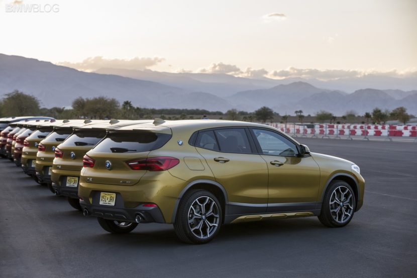 BMW X2 xDrive28i Thermal Club0033 830x553