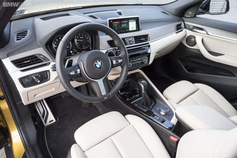 BMW X2 xDrive28i Thermal Club0042 830x553