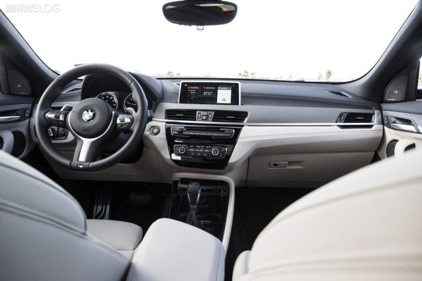 BMW X2 xDrive28i Thermal Club0045 830x553