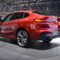 BMW X4 Flamenco Red 05 120x120