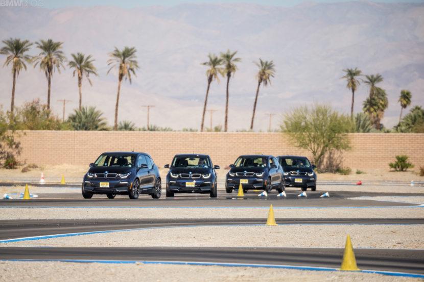BMW i3s Autocross 4782 830x553