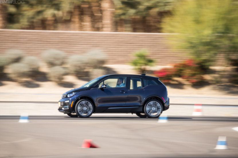 BMW i3s Autocross 4909 830x553