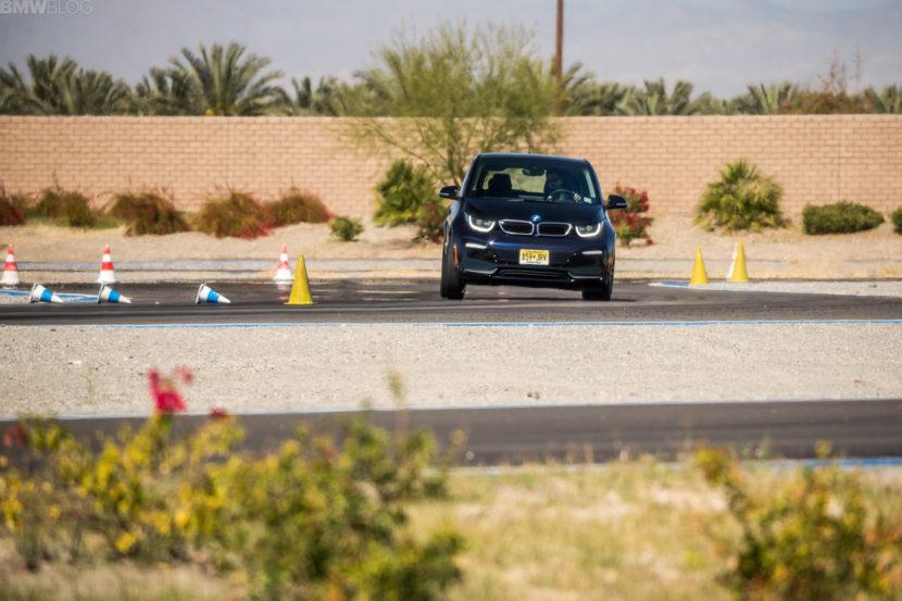 BMW i3s Autocross 4946 830x553
