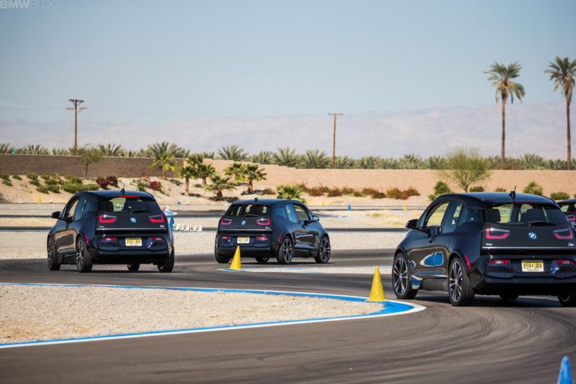 BMW i3s Autocross 4952 830x553