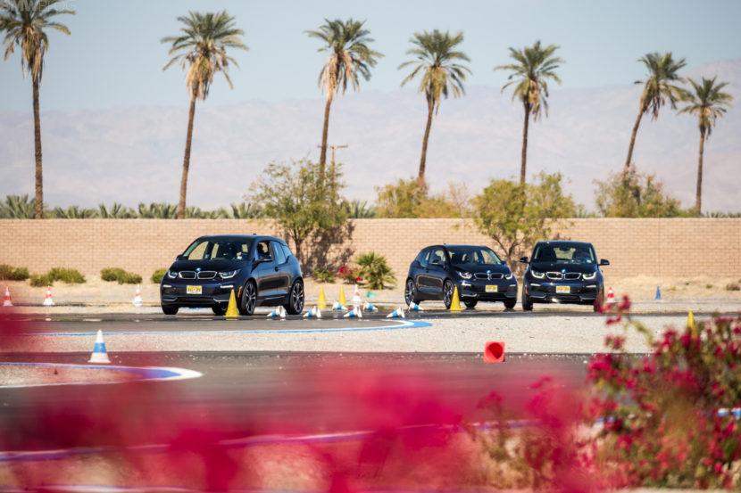 BMW i3s Autocross 4962 830x553