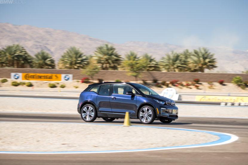 BMW i3s Autocross 5051 830x553