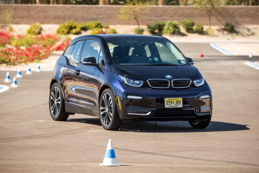 BMW i3s Autocross 5155 830x553
