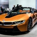 BMW i8 Roadster 6 120x120