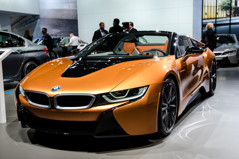 The Best Cars We Saw At The New York Auto Show - New york auto show