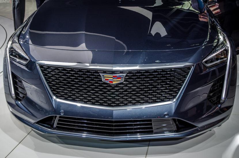 Cadillac CT6 V Sport 2 830x550