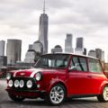 Classic MINI Electric 3 120x120