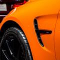 Fire Orange BMW M4 Convertible 3 120x120