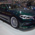Genf 2018 Alpina D5 S BMW 5er G30 Live 01 120x120