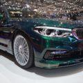 Genf 2018 Alpina D5 S BMW 5er G30 Live 03 120x120