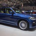 Genf 2018 Alpina XD3 BMW X3 G01 Live 05 1024x678 120x120