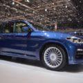 Genf 2018 Alpina XD3 BMW X3 G01 Live 13 1024x678 120x120
