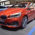 Genf 2018 BMW 2er Active Tourer F45 LCI Facelift 225xe Live 08 120x120