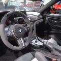 Genf 2018 BMW M3 CS F80 Frozen Dark Blue Interieur Live 01 120x120