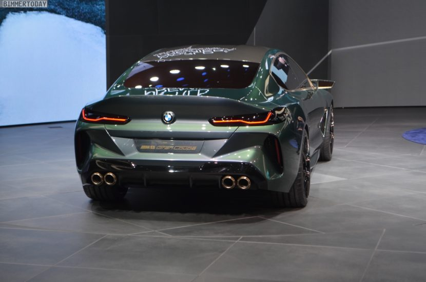 Genf 2018 BMW M8 Gran Coupe Concept Live 15 830x550